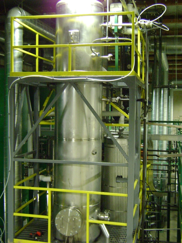 3 MMGY Biodiesel Plant - California, USA