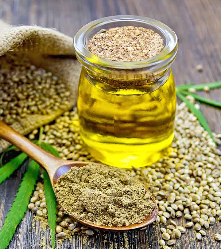 Benefits-Of-Hemp-Seed-Oil-For-Great-Health-